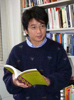 藤倉 達郎 教授