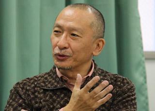 稲葉 穣 教授