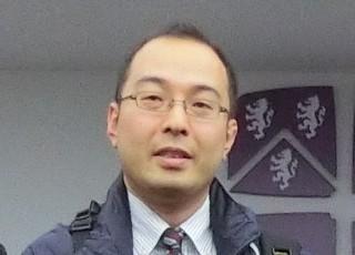 長岡 慎介 准教授